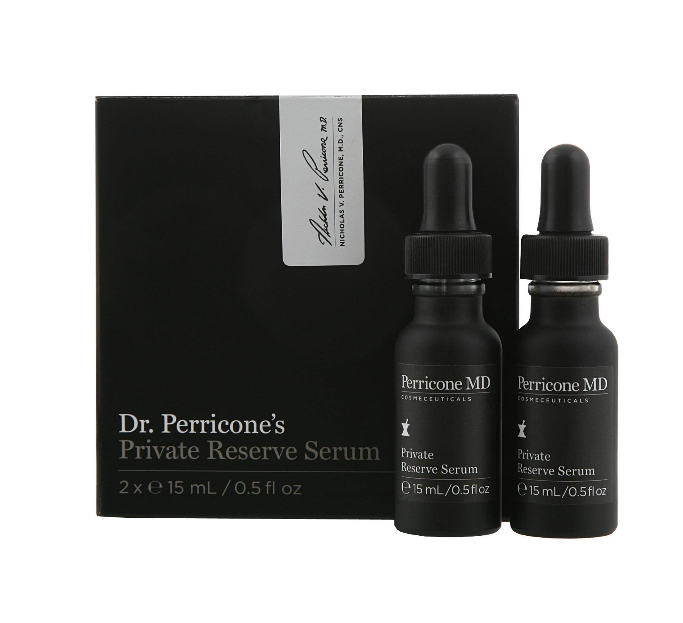 dr. nicholas v. perricone md