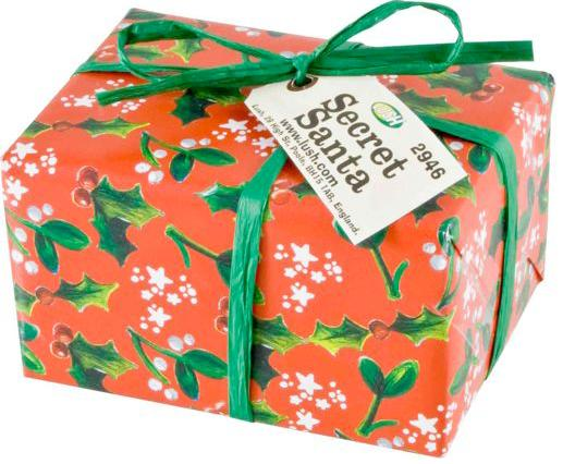 Christmas Gifts Under 20.Lush Has Christmas All Wrapped Up Gifts Under 20